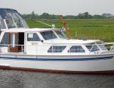 Kokkruiser 10.55 GSAK, Motoryacht Kokkruiser 10.55 GSAK Zu verkaufen durch Schepenkring Friesland
