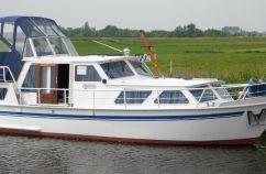 Kokkruiser 10.55 GSAK, Motorjacht Kokkruiser 10.55 GSAK for sale by Schepenkring Friesland
