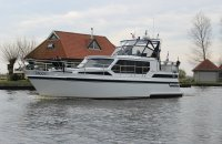 Gruno 38 Royal, Motorjacht
