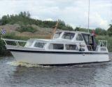 Meeuwkruiser 900 OK/AK, Motoryacht Meeuwkruiser 900 OK/AK Zu verkaufen durch Schepenkring Friesland