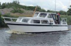 Meeuwkruiser 900 OK/AK, Motorjacht Meeuwkruiser 900 OK/AK te koop bij Schepenkring Friesland