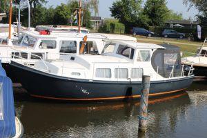 Dolman Vlet 850, Motorjacht Dolman Vlet 850 for sale by Schepenkring Friesland