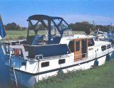 Dolfijnkruiser 1050 GSAK, Motoryacht Dolfijnkruiser 1050 GSAK Zu verkaufen durch Schepenkring Friesland