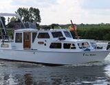 Heck Kruiser 980 GSAK, Motoryacht Heck Kruiser 980 GSAK Zu verkaufen durch Schepenkring Friesland