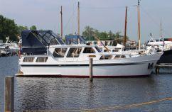Babro 1120 AK, Motoryacht Babro 1120 AK te koop bij Schepenkring Friesland