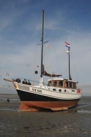 Staverse Kotter ST60 1040