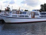 Van Der Werff Kruiser 1070 GSAK, Motoryacht Van Der Werff Kruiser 1070 GSAK Zu verkaufen durch Schepenkring Friesland