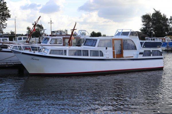 Van Der Werff Kruiser 1070 GSAK