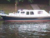 Valkvlet 1130 OK/AK, Motoryacht Valkvlet 1130 OK/AK Zu verkaufen durch Schepenkring Friesland