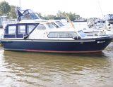 Vechtkruiser 970 OK, Motor Yacht Vechtkruiser 970 OK til salg af  Schepenkring Friesland