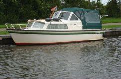 Aquanaut 750 OK, Motorjacht Aquanaut 750 OK te koop bij Schepenkring Friesland