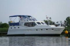 De Drait Renal 40F, Motor Yacht De Drait Renal 40F te koop bij Schepenkring Friesland