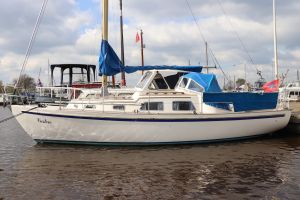 Fellowship 28, Zeiljacht Fellowship 28 for sale by Schepenkring Friesland