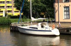 Sunbeam 25, Segelyacht Sunbeam 25 for sale by Schepenkring Friesland