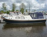Waalvlet (inruil Bespreekbaar) 1000 OK, Motor Yacht Waalvlet (inruil Bespreekbaar) 1000 OK til salg af  Schepenkring Friesland