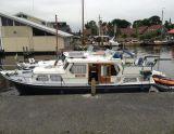 Gruno 960 GSAK, Motoryacht Gruno 960 GSAK Zu verkaufen durch Schepenkring Friesland