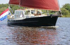 Jaco Sturdy 970, Motorzeiler Jaco Sturdy 970 for sale by Schepenkring Friesland
