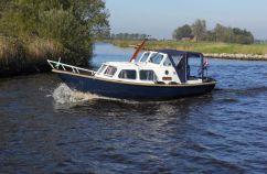 Ijlstervlet 700, Motorjacht Ijlstervlet 700 te koop bij Schepenkring Friesland