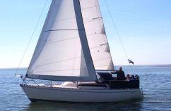 Jeanneau Aquilla, Sailing Yacht Jeanneau Aquilla te koop bij Schepenkring Friesland