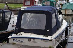 Waterland 700, Motor Yacht Waterland 700 te koop bij Schepenkring Friesland