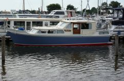 IJsselmeerkruiser 1025 GSAK, Motorjacht IJsselmeerkruiser 1025 GSAK te koop bij Schepenkring Friesland