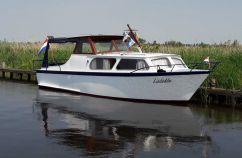 Bestevaer 870 OK, Motorjacht Bestevaer 870 OK te koop bij Schepenkring Friesland