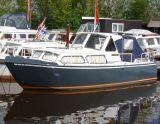 Dompkruiser 850 AK, Моторная яхта Dompkruiser 850 AK для продажи Schepenkring Jachtmakelaardij Friesland