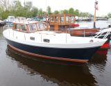 De Vries Lentsch 8.90 OK, Bateau à moteur De Vries Lentsch 8.90 OK à vendre par Schepenkring Jachtmakelaardij Friesland