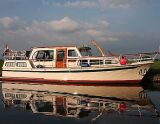 BIEZEKRUISER 1100 GSAK, Motoryacht BIEZEKRUISER 1100 GSAK Zu verkaufen durch Schepenkring Jachtmakelaardij Friesland