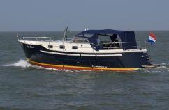 Broesder Sloep 1150 OK, Sloep Broesder Sloep 1150 OK for sale by Schepenkring Jachtmakelaardij Friesland