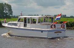 Kaagkruiser 1050 TSDY, Motorjacht Kaagkruiser 1050 TSDY te koop bij Schepenkring Jachtmakelaardij Friesland