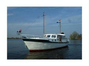 Waalkotter 1180 GSAK, Motoryacht Waalkotter 1180 GSAK for sale by Schepenkring Friesland