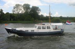 De Vries Lentsch Kotter 1400 OK, Superjacht motor De Vries Lentsch Kotter 1400 OK te koop bij Schepenkring Jachtmakelaardij Friesland