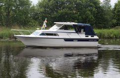 Marco 860 AK, Motorjacht Marco 860 AK te koop bij Schepenkring Jachtmakelaardij Friesland