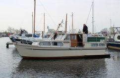 Pedro 950 GSAK, Motorjacht Pedro 950 GSAK te koop bij Schepenkring Jachtmakelaardij Friesland