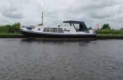 Doerak 1050 AK, Motorjacht Doerak 1050 AK te koop bij Schepenkring Friesland