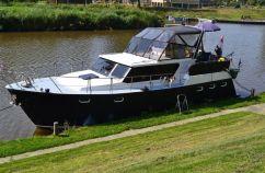 MMS Kruiser 11.80, Motorjacht MMS Kruiser 11.80 for sale by Schepenkring Jachtmakelaardij Friesland