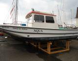Faaborg Peilboot, Ex-commercial motorbåde Faaborg Peilboot til salg af  Schepenkring Krekelberg Nautic