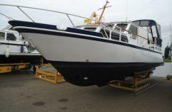 Heckkruiser 1120 GSAK, Motorjacht Heckkruiser 1120 GSAK te koop bij Schepenkring Krekelberg Nautic