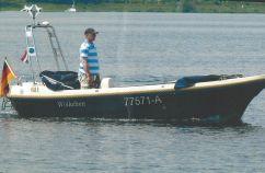 Riomar 580, Sloep Riomar 580 for sale by Schepenkring Krekelberg Nautic