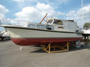 Verhoef 930 OK, Motor Yacht Verhoef 930 OK for sale by Schepenkring Krekelberg Nautic
