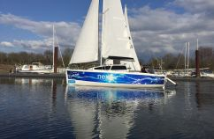 Nexo 3rd / NC22, Sailing Yacht Nexo 3rd / NC22 for sale by Schepenkring Krekelberg Nautic