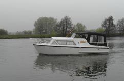 Target 830 OK, Motorjacht Target 830 OK te koop bij Schepenkring Krekelberg Nautic