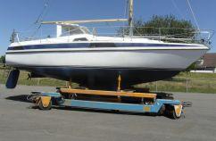 Neptun 32 MS, Sailing Yacht Neptun 32 MS for sale by Schepenkring Krekelberg Nautic