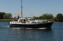 Kokkruiser Sappemeer, Motorjacht Kokkruiser Sappemeer te koop bij Schepenkring Krekelberg Nautic