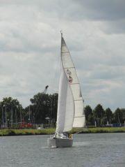 Dehler 31