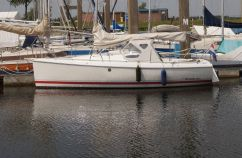 Etap 21i Incl. Trailer, Sailing Yacht Etap 21i Incl. Trailer for sale by Schepenkring Krekelberg Nautic