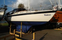Hurley 800, Segelyacht Hurley 800 for sale by Schepenkring Krekelberg Nautic