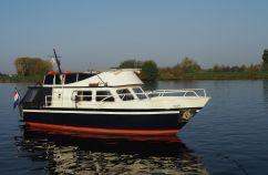 Bangma OK Kruiser, Motoryacht Bangma OK Kruiser te koop bij Schepenkring Krekelberg Nautic