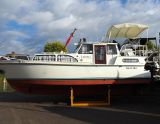 Ten Broeke 1000 AK, Моторная яхта Ten Broeke 1000 AK для продажи Schepenkring Krekelberg Nautic